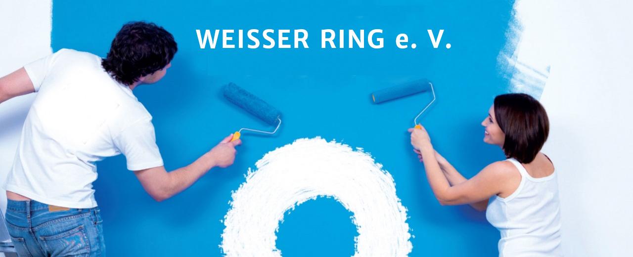Weißer Ring Regensburg